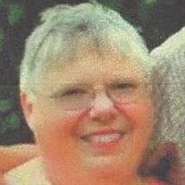 Patricia Marie Bootz
