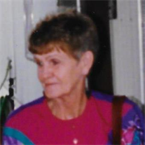 Thelma A. Lewis