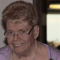 Virginia Ann Kaytor