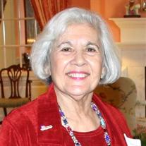 Norma Lee Albert