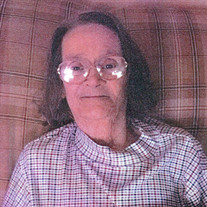 Barbara Ann McCoy Rose