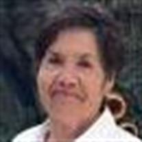 Guadalupe M. Acosta