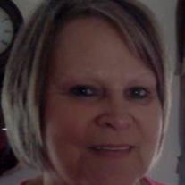 Anita Hicks