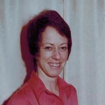 Mrs. Susan Hooper