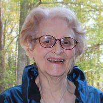 Margaret Bowen DeVore M.D.