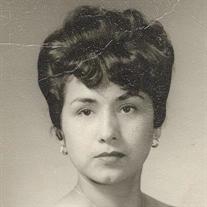 Esther Garcia Savala