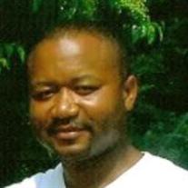 Mr. Mark Anthony Douglas, Sr.