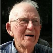 Mr. Henry G. Sykes