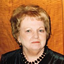Valena Yvonne Cahill
