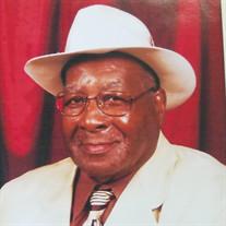 Mr. Albert Robinson Sr