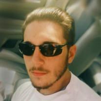 Mr. Michael William Hoffman