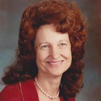 Annamae Ruth Harris