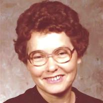Evelyn Lester Coyle