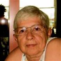 Doris Ann Lambert