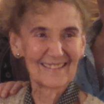Mary Ann Norton