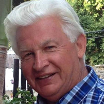 Donald G. Gustafson