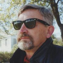 Terry Coburn