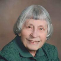 Eleanor Clara Finken