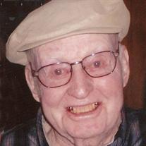 Merlyn E Augsburger