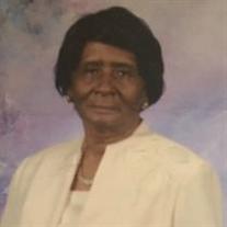 Mrs. Alberta I. Green