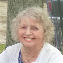 Eileen R. Hamilton