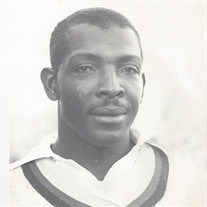 Desmond Ashley Blake