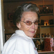 Thelma Pinson