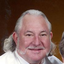 Frederick Eugene Folk