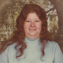 Frances Wylene Hensley