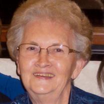 Marilyn Ann Stephens