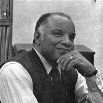 Richard Allen Holmes MD