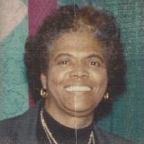 Beatrice Waide Jackson Burton
