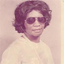 Ms. Ruenella Barnes