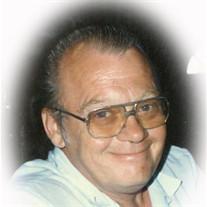 Gary Louis Clark