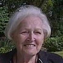 Anne M. Sternweiler