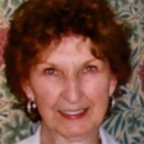 Rosemary McDonald