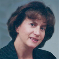 """Ms. Geralyn M. """"Gigi"""" Ruffule"""