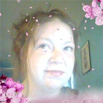 Patricia Nicole Parkey