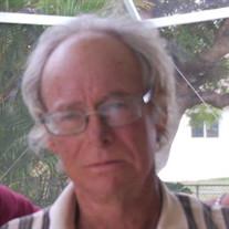 Richard  Patrick McPartlin