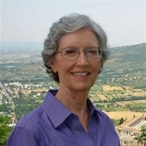 Linda B. Langey