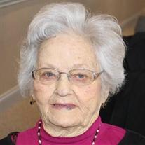 Ethel Dalton Hulsey
