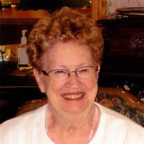 Eva Jennie Roscoe