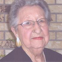 Lou Anna Johnson Bordelon