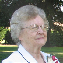 Cecilia Ann Nibler