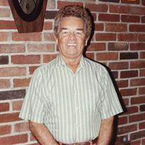 William Gordon Newton