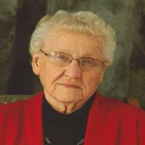 Dorothy M.  Priem