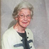 Iola Marie Moody