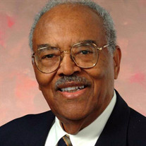 Rev. Dr. Robert H. King