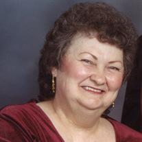 Mrs. Joan Harrell Willis