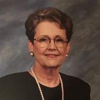 Mrs. Danna Faye Jinks